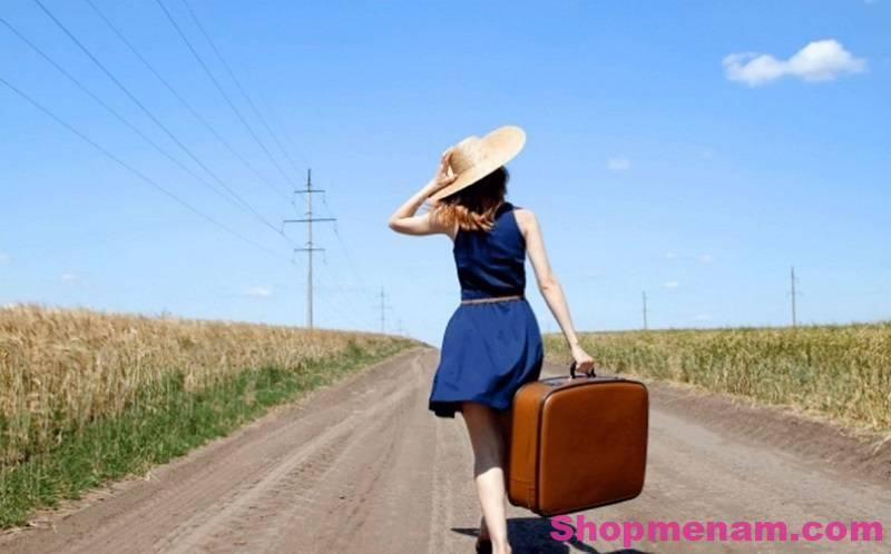 10 lợi ích không ngờ tới khi bạn đi du lịch một mình 1
