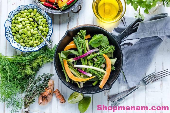 Ăn kiêng theo phương pháp TLC hạ cholesterol giảm cân an toàn tốt cho sức khỏe 1