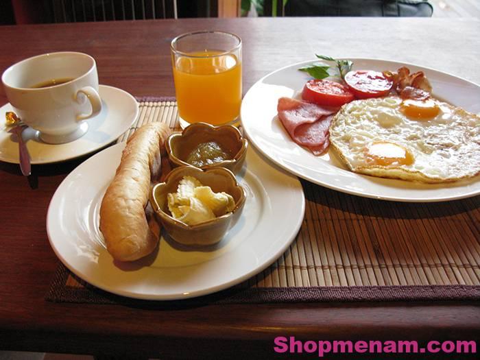 Những lưu ý khi ăn bữa sáng để giảm cân khoa học nhất mà bạn cần biết 1