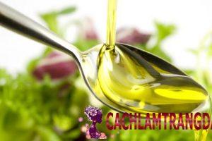 Cách sử dụng để dầu dưỡng da (facial oil) đem lại hiểu qua chăm sóc da cao nhất