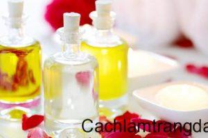 Làn da khô của bạn nên sử dụng tinh dầu cho da nào tốt nhất