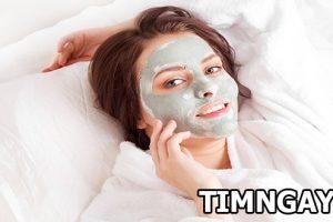3 cách làm mặt nạ trị thâm an toàn và hiệu quả dành cho mọi loại da