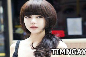 4 kiểu tóc mái đẹp giúp bạn che đi khuyết điểm của gương mặt