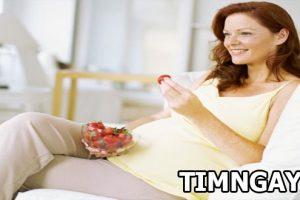 5 loại trái cây tốt cho bà bầu nên ăn hàng ngày để mẹ và bé khỏe mạnh