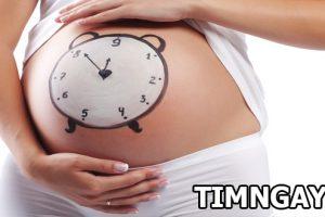 8 biểu hiện chuyển dạ khi sắp sinh mẹ bầu nào cũng cần nắm rõ