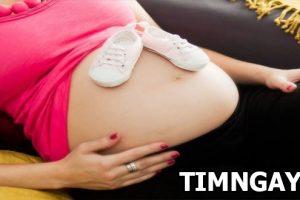 Bà bầu mang thai ngược có chuyển dạ không? Các yếu tố khiến bà bầu mang thai ngược