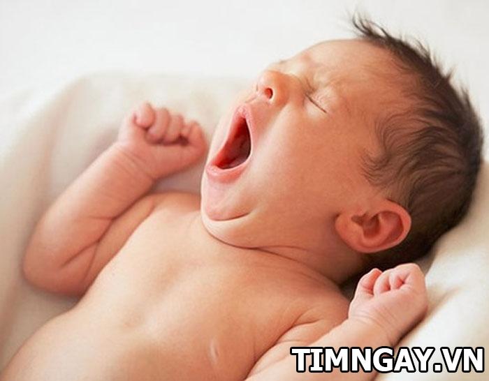 Bà đẻ ăn gì để con ngủ nhiều hơn Những loại thực phẩm giúp bé ngủ ngon và khỏe mạnh 1
