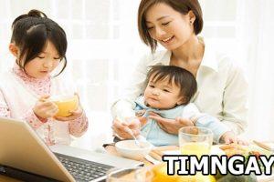 Bật mí cho mẹ những điều quan trọng cần lưu ý khi cho bé uống nước cam 0