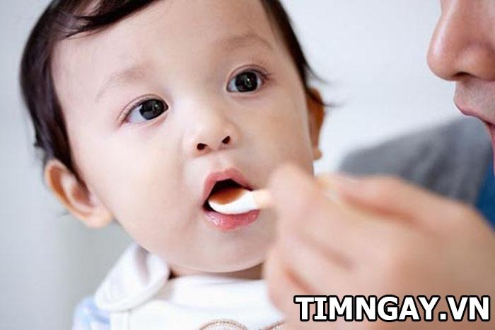 Bí quyết giúp trẻ sơ sinh tăng cân hiệu quả các mẹ nên áp dụng 1