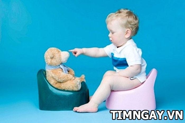 Biểu hiện và cách chăm sóc trẻ sơ sinh bị rối loạn tiêu hóa 1