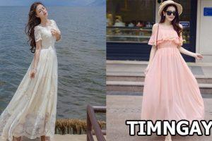 Cách lựa chọn những mẫu váy đẹp phù hợp với mọi sự kiện.