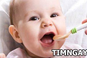 Cách nấu cháo cua đồng bổ dưỡng cho trẻ hấp thụ tốt nhất 8