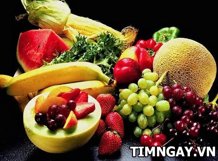 Đẻ xong nên ăn gì và kiêng gì? Chế độ dinh dưỡng tốt nhất cho bà đẻ 2