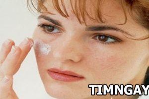 Dị ứng mỹ phẩm nên đắp mặt nạ gì? Nguyên nhân gây dị ứng mỹ phẩm