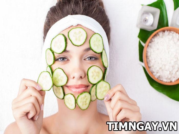 Dị ứng mỹ phẩm nên đắp mặt nạ gì? Nguyên nhân gây dị ứng mỹ phẩm 6