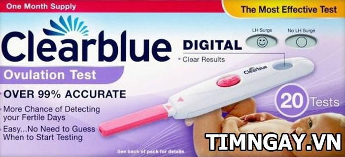 Dùng que thử thai như thế nào đúng cách, đúng thời điểm. 6