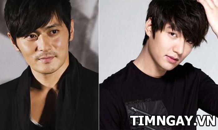Giới thiệu các kiểu tóc nam cho mặt vuông mang phong cách Hàn Quốc cực hot 1