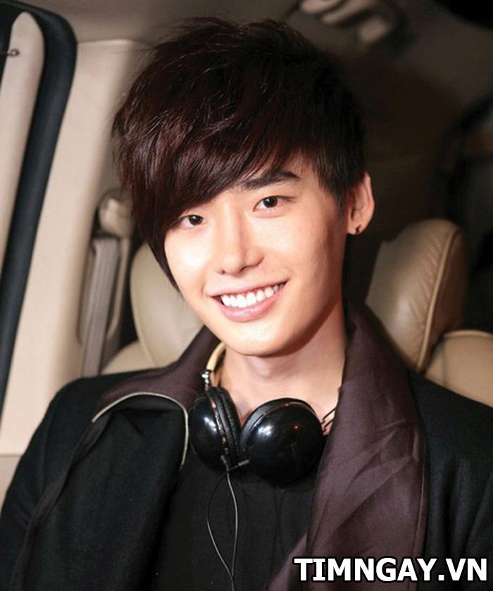 Giới thiệu các kiểu tóc nam cho mặt vuông mang phong cách Hàn Quốc cực hot 4