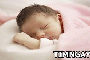 Giúp bé ngủ ngon giấc vào ban đêm bằng cách như thế nào? 3