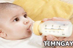 Hút sữa mẹ đúng cách để đảm bảo an toàn cho mẹ và bé