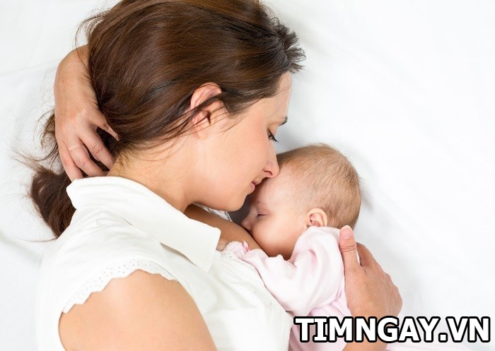 Làm thế nào để trẻ sơ sinh ngủ ngon giấc? Bí quyết nằm lòng dành cho bố mẹ 2