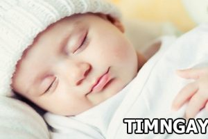Làm thế nào để trẻ sơ sinh ngủ ngon giấc? Bí quyết nằm lòng dành cho bố mẹ