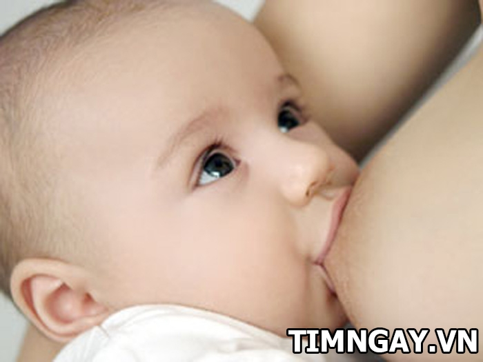 Làm sao để trẻ sơ sinh tăng cân? Bật mí những yếu tố cần và đủ để bé tăng cân nhanh 2