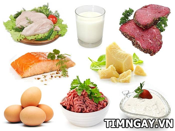 Mẹ ăn gì để con bú nhanh tăng cân và khỏe mạnh 1