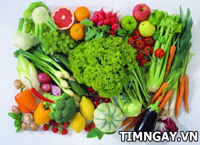Mẹ ăn gì để con bú nhanh tăng cân và khỏe mạnh 2