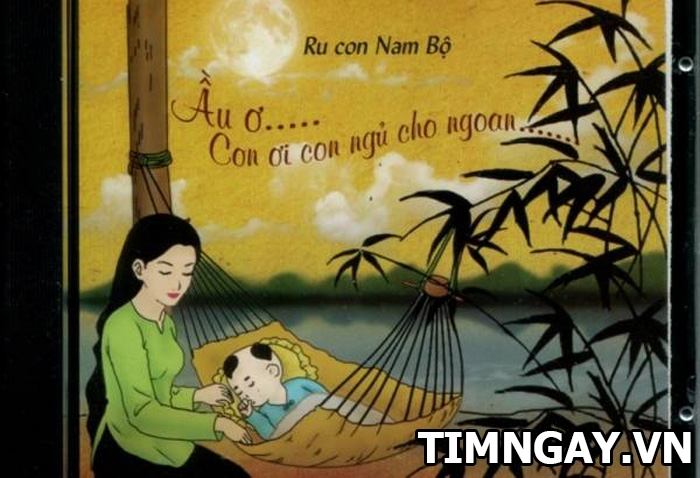 Những bài hát ru con Nam Bộ kích thích sự phát triển ngôn ngữ của trẻ 1