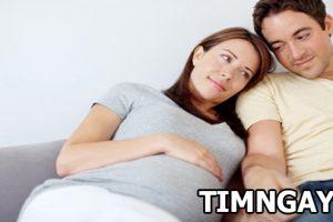 Những điều các ông chồng cần biết khi vợ mang bầu