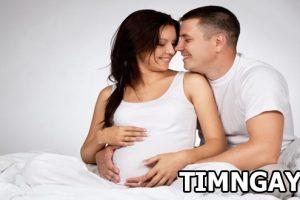 Những điều chồng nên làm khi vợ mang thai và sinh con