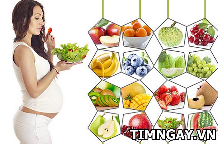 Những điều mẹ nên biết khi mang thai 3 tháng cuối 1