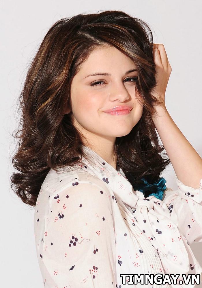 Những kiểu tóc cho mặt to tròn cực đẹp bạn phải biết 3