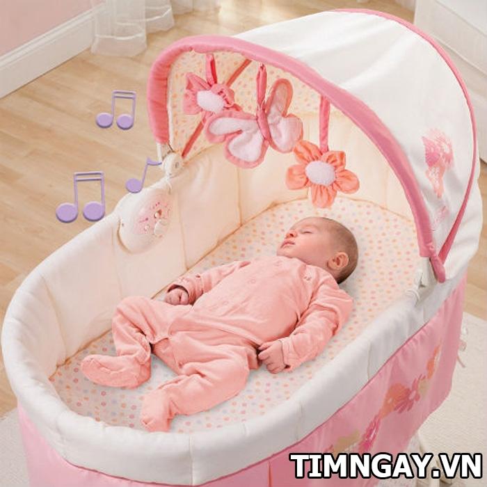 Những món đồ cần thiết cho trẻ sơ sinh mẹ cần sắm trước khi nằm ổ 1