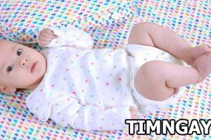 Những món đồ cần thiết cho trẻ sơ sinh mẹ cần sắm trước khi nằm ổ