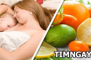 Phụ nữ sau khi sinh nên kiêng ăn gì? Các loại thực phẩm không tốt cho mẹ