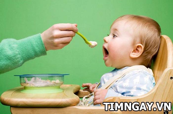 Phương pháp an toàn giúp trẻ sơ sinh tăng cân đều 3