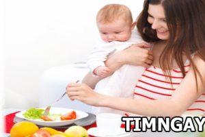 Sau sinh nên ăn gì để nhiều sữa? Top 10 thực phẩm các mẹ cần nằm lòng