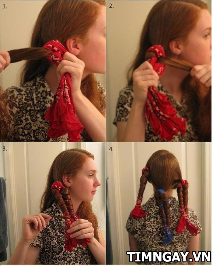 Tự uốn tóc ở nhà có dễ không? 4 cách bạn hoàn toàn có thể thử nghiệm để làm mới mình 2