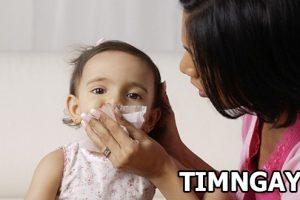 Vứt thuốc kháng sinh đi, hãy thử ngay phương pháp trị ho sổ mũi cho trẻ bằng gừng tươi