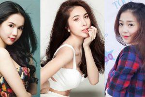 4 kiểu tóc xoăn đẹp nàng nào cũng mê tít vì quá xinh