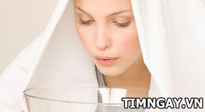 7 cách điều trị đơn giản an toàn cho mẹ bầu bị cảm cúm 2