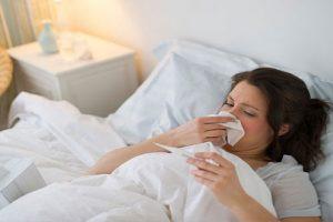 7 cách điều trị đơn giản an toàn cho mẹ bầu bị cảm cúm
