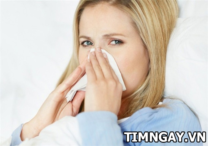 Bà bầu uống thuốc cảm cúm gì khi mang thai 3 tháng đầu? 1