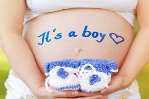 Bạn có tin vào những kinh nghiệm mang thai bé trai này không?