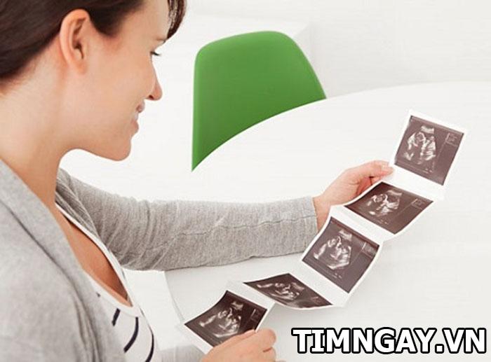 Bầu 3 tháng đầu, tất tần tật những gì liên quan cho mẹ và bé 3