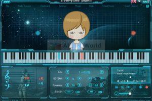 Các game học đàn organ giúp trẻ thư giãn và nắm bắt nhạc lý tốt nhất