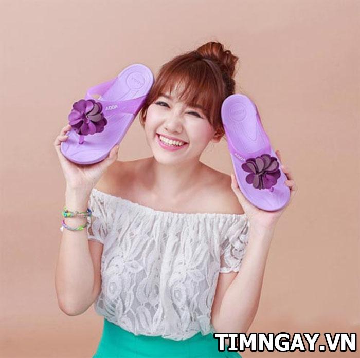 Các kiểu tóc của Hariwon, trẻ trung, năng động và phong cách 1