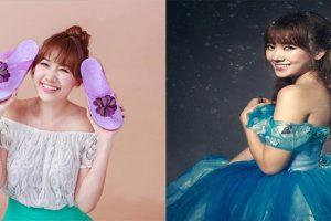Các kiểu tóc của Hariwon, trẻ trung, năng động và phong cách
